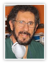 Dr. Michael Litchen